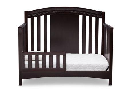 Delta Children Ellie 4-In-1 Convertible Crib - image 4 of 8