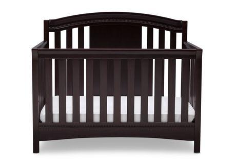 Delta Children Ellie 4-In-1 Convertible Crib - image 2 of 8