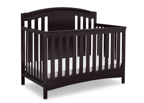 Delta Children Ellie 4-In-1 Convertible Crib - image 3 of 8