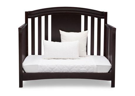 Delta Children Ellie 4-In-1 Convertible Crib - image 6 of 8