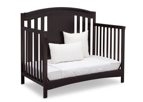 Delta Children Ellie 4-In-1 Convertible Crib - image 7 of 8
