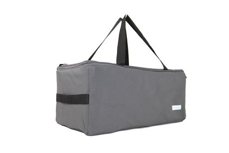 Collapsible Multi-Use Organizer Duffle Bag FlexBag by LUMEHRA - image 1 of 9