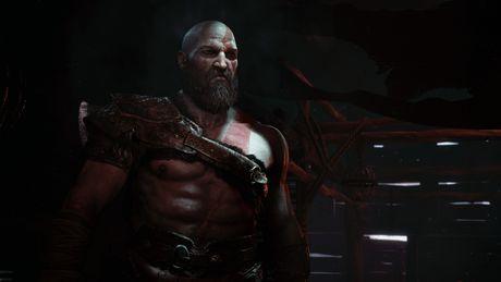Jeu vidéo God of War de PlayStation pour PS4 - image 3 de 5