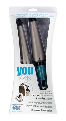 Conair You Interchangeable Conical Wand - image 3 of 3