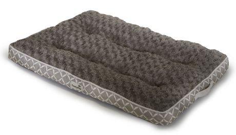trustypup bedtime buffer crate mat   walmart.ca