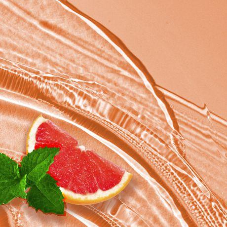 Herbal Essences NAKED Volume White Grapefruit & Mosa Mint Shampoo - image 6 of 7