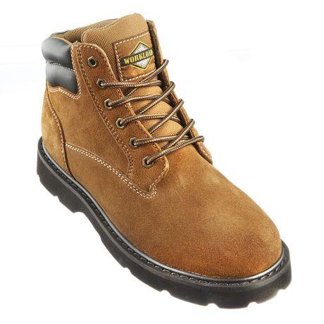 d1c41668087 Workload Men's Sam Work Boot