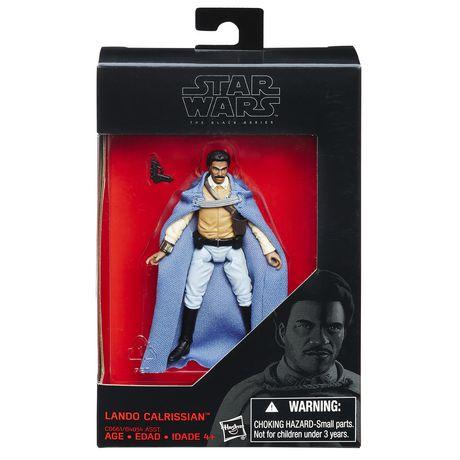 Star Wars The Black Series 3 75 Inch General Calrissian