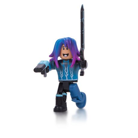 Roblox Blue Lazer Action Figure | Walmart Canada