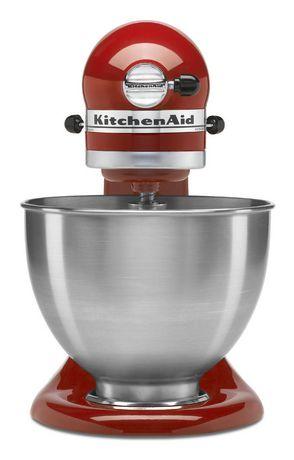 Kitchenaid 174 Ultra Power 4 5 Quart Stand Mixer With Bonus