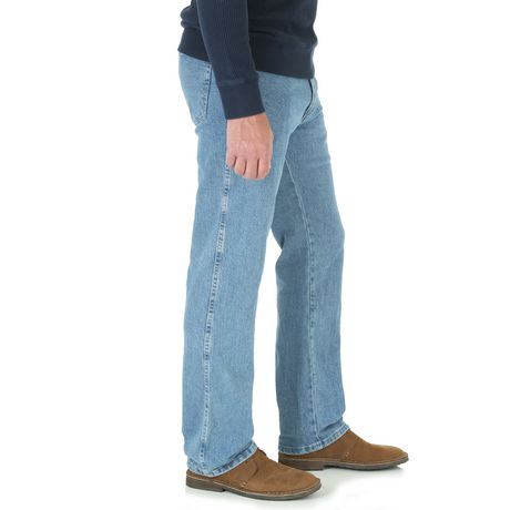 Wrangler Comfort Solution Series Men's Jeans - G85SWQL - image 3 of 3
