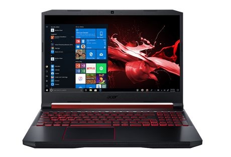 Acer Nitro 5 Gaming Laptop - The Best Laptop for Gamers