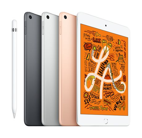 Apple iPad mini 5 64GB - image 3 of 3