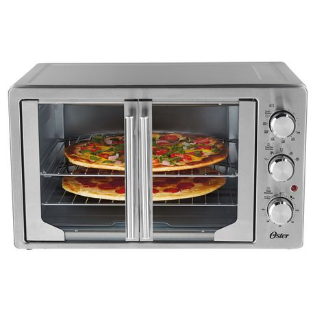 Oster® French Door Oven with Convection | Walmart Canada