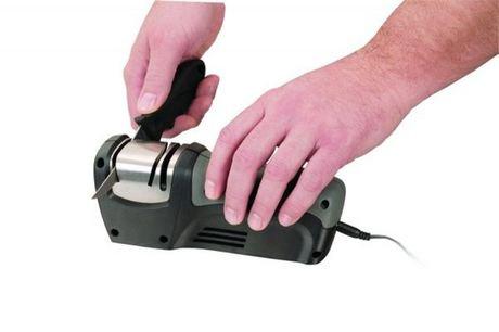 Edge Pro Compact Electric Knife Sharpener Walmart Canada