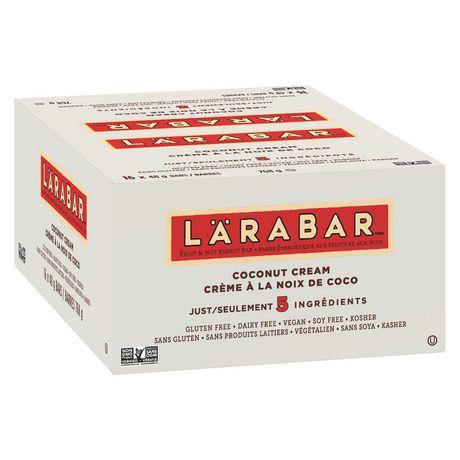Larabar Gluten Free Coconut Cream - image 3 of 6