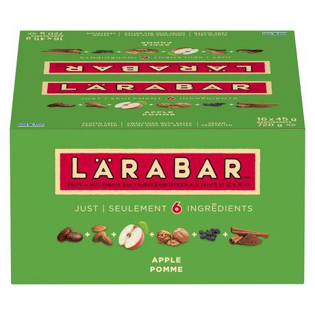 Larabar Gluten Free Apple - image 7 of 8