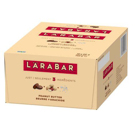 Larabar Gluten Free Peanut Butter - image 6 of 7