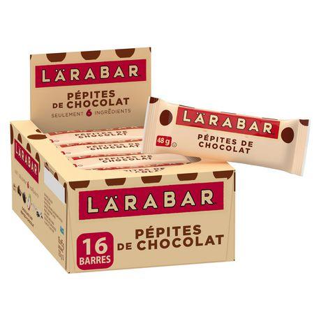 Larabar Gluten Free Chocolate Chip - image 2 of 9