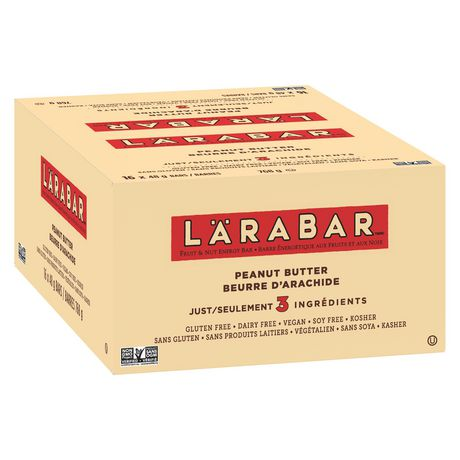 Larabar Gluten Free Peanut Butter - image 4 of 7