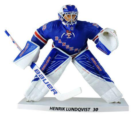 Henrik Lundqvist 12 Nhl Figures New York Rangers Walmart Canada