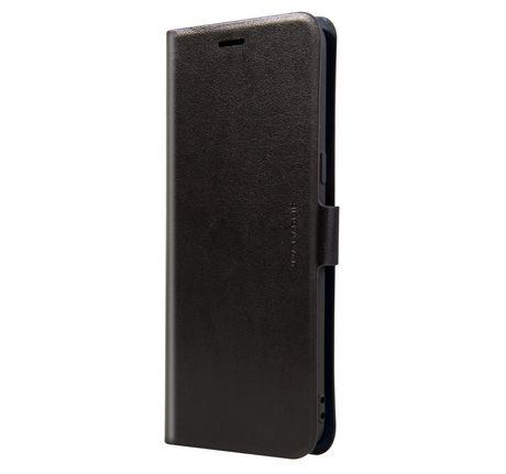 Viva Madrid – Étui folio Finura Cierre pour Galaxy S8  Plus Noir - image 2 de 5