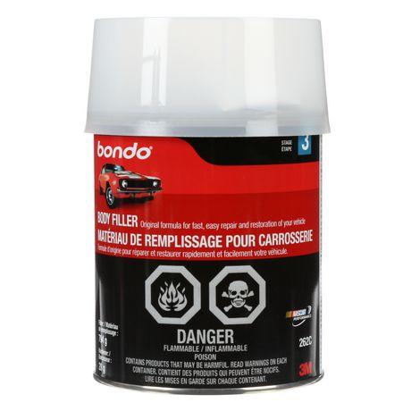 Bondo® Body Filler - image 2 of 4
