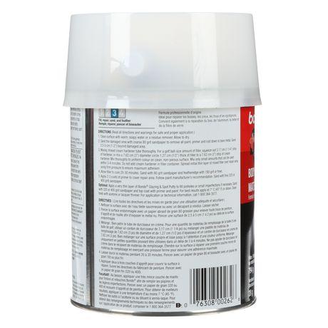 Bondo® Body Filler - image 4 of 4