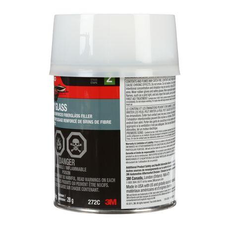 Bondo® Bondo-Glass® Reinforced Filler - image 2 of 4