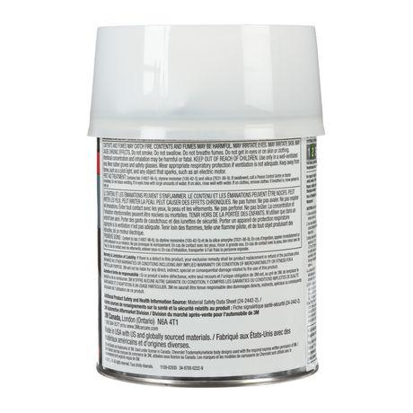 Bondo® Bondo-Glass® Reinforced Filler - image 3 of 4