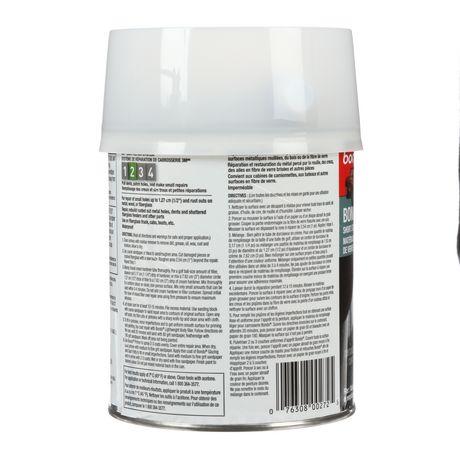 Bondo® Bondo-Glass® Reinforced Filler - image 4 of 4