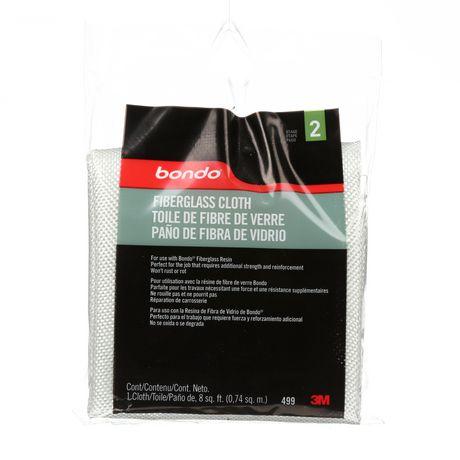 Bondo® Fibreglass Cloth - image 1 of 4