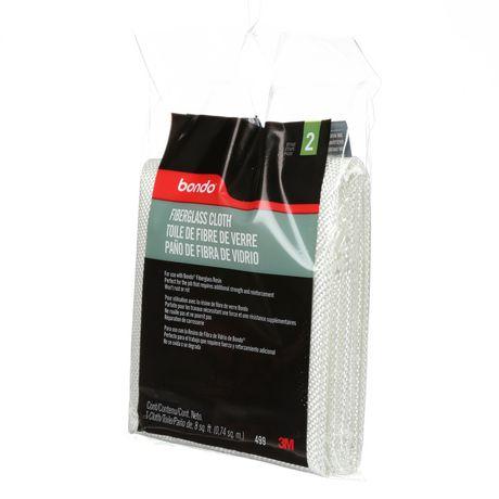 Bondo® Fibreglass Cloth - image 2 of 4