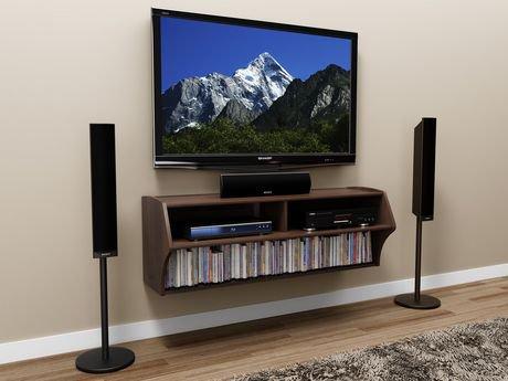 Altus Wall Mounted Audio Video Console Walmart Canada