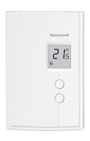 Strange Honeywell Rlv3120 Digital Non Programmable Thermostat For Elec Wiring 101 Hemtstreekradiomeanderfmnl