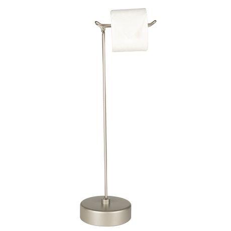 hometrends lucca toilet tissue holder walmart canada. Black Bedroom Furniture Sets. Home Design Ideas