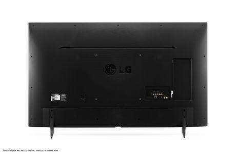 "LG 55"" 4K UHD Smart LED with WebOS 3.0 - 55UH6150 - image 8 of 8"