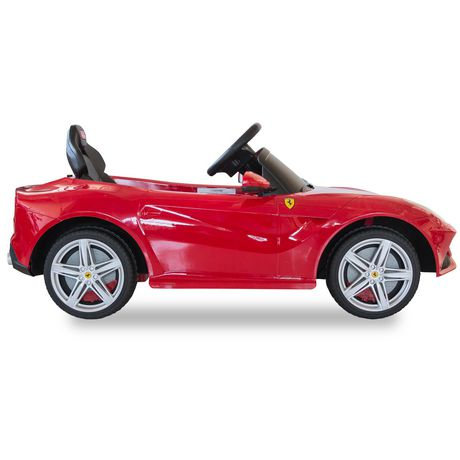 Daymak Ferrari F12 Berlinetta Kids Electric Ride On with Remote Control - image 3 of 5