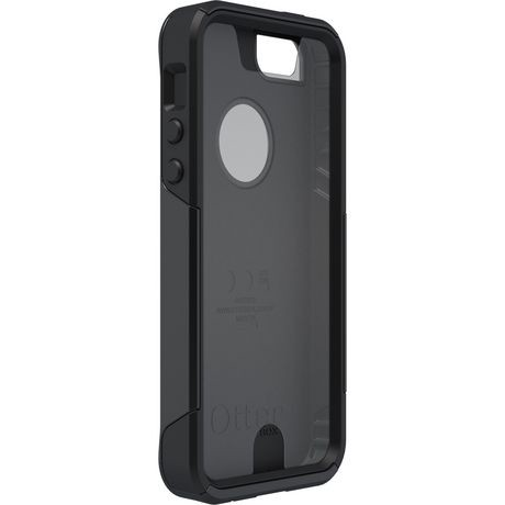 otter box iphone 5s otterbox commuter series for iphone 5 5s black 1455