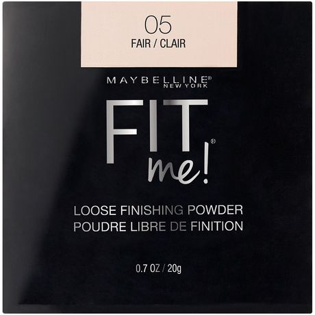Maybelline New York Fit Me® Loose Finishing Powder - image 2 of 4