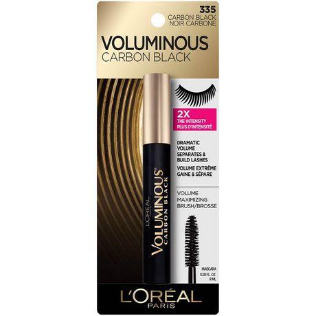 L'Oreal Paris Voluminous Mascara, 8 mL - image 2 of 5