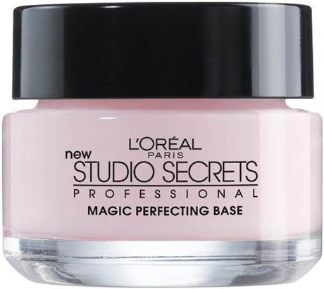 L'Oreal Paris Studio Secrets Professional Magic Perfecting Base Primer, 15  ML - image 1 of 6