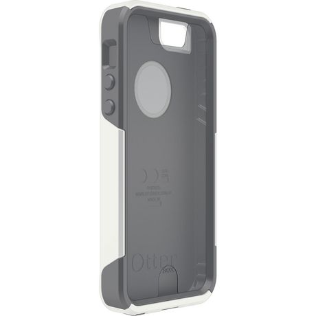 save off d4255 470da OtterBox Commuter Series Case for iPhone 5/5s - Grey/White | Walmart ...