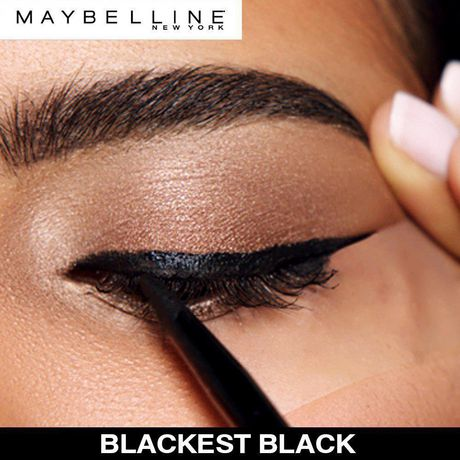 Maybelline New York Eye Studio Gel Eye Liner - image 7 of 7