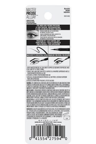 Maybelline New York Eye Studio Master Precise, 1.1 mL - image 2 of 6
