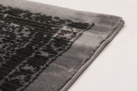 "eCarpetGallery Chateau Grey Polypropylene Rug 6'7"" X 9'6"" - image 2 of 5"