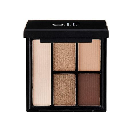 Contouring Clay Eyeshadow Palette - image 1 of 1