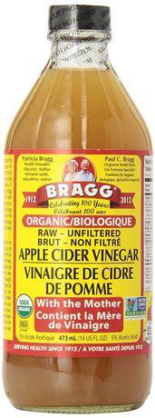 Bragg Live Food Bragg Vinegar Walmart Canada