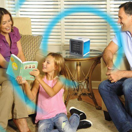 Arctic Air Portable In Home Air Cooler As Seen On Tv Walmart Canada