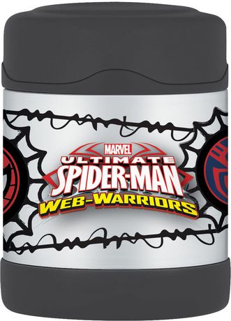 Spider Man Spider-Man Thermos® Funtainer Food Jar - image 1 of 1